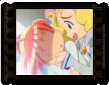プリンセスチュチュ 3.AKT「プリンセスの誓い」